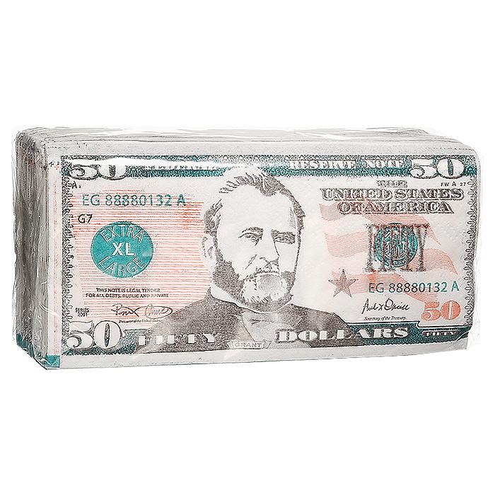 Салфетки Пачка 50 долларов салфетки пачка 100 евро