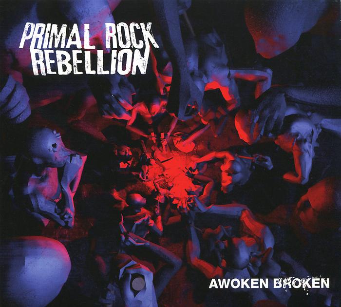 Primal Rock Rebellion Primal Rock Rebellion. Awoken Broken janie crouch primal instinct