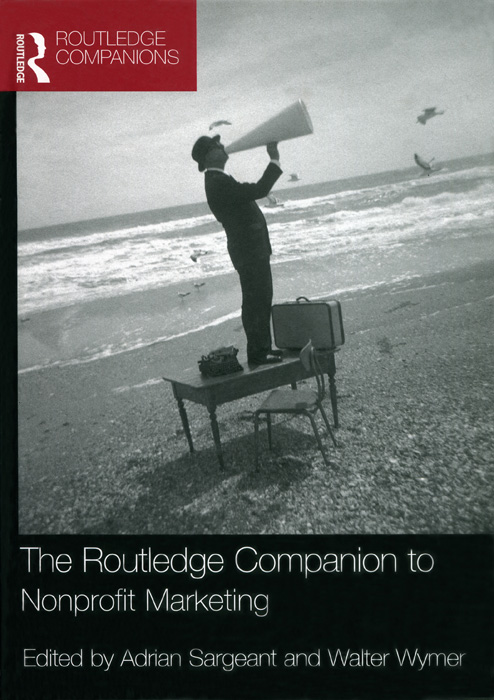 The Routledge Companion to Nonprofit Marketing a collection of astronomy articles by frank schlesinger