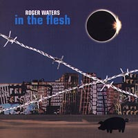 Роджер Уотерс Roger Waters. In The Flesh (Live) цена