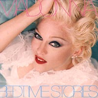 Madonna. Bedtime Stories