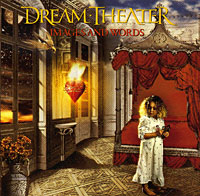 Dream Theater Dream Theater. Images And Words images
