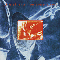 Dire Straits Dire Straits. On Every Street dire straits dire straits lp