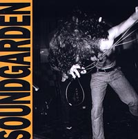Soundgarden Soundgarden. Louder Than Love soundgarden soundgarden echo of miles scattered tracks across