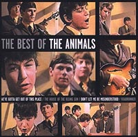 The Animals The Animals. The Best Of The Animals the misunderstood the misunderstood before the dream faded