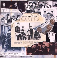 The Beatles The Beatles. Anthology 1 (2 CD) the beatles the beatles 1967 1970 2 cd