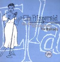 Элла Фитцжеральд Ella Fitzgerald. The Best Of Song Books: Ballads