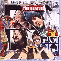 The Beatles The Beatles. Anthology 3 (2 CD) the beatles the beatles 1967 1970 2 cd