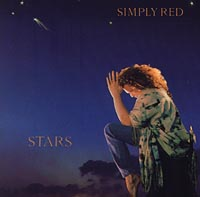 The Simply Red Simply Red. Stars