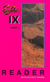 Автор не указан English - IX. Reader with Activity Pages. Part II / Книга для чтения к учебнику английского языка. 9 класс. Часть 2