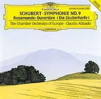 цена The Chamber Orchestra Of Europe,Клаудио Аббадо Franz Schubert. Symphony No. 9. Claudio Abbado онлайн в 2017 году