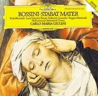 Philharmonia Orchestra,Карло Джулини,Руджеро Раймонди,Катя Ричарелли Gioacchino Rossini. Stabat Mater. Carlo Maria Giulini