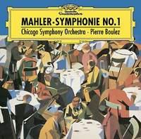 лучшая цена Chicago Symphony Orchestra,Пьер Булез Pierre Boulez. Mahler: Symphonie No. 1