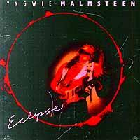 Ингви Мальмстин Yngwie Malmsteen. Eclipse chakira nazca бобби соло мартин лопез eclipse love songs mp3