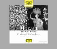 Кристоф Эшенбах Christoph Eschenbach. Mozart: The Piano Sonatas b galuppi sonata in a major