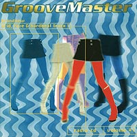 Groove Master if i die tonight