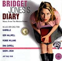 Bridget Jones`s Diary. Music From The Motion Picture цена и фото