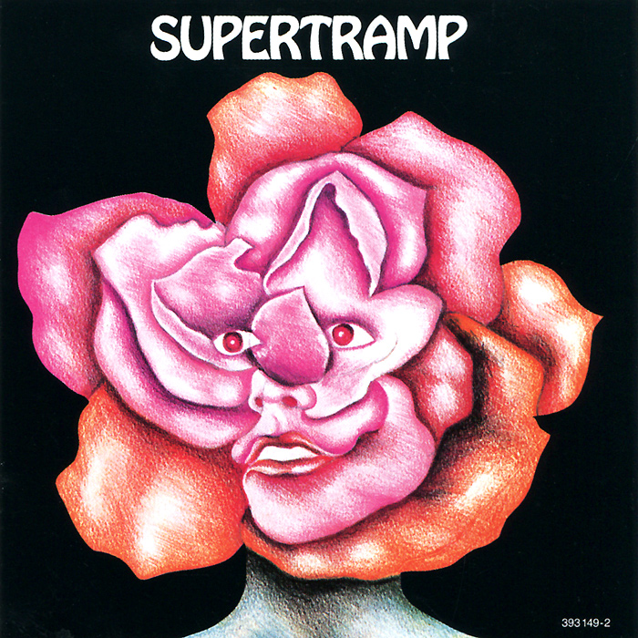 Supertramp Supertramp. Supertramp supertramp supertramp crime of the century blu ray audio