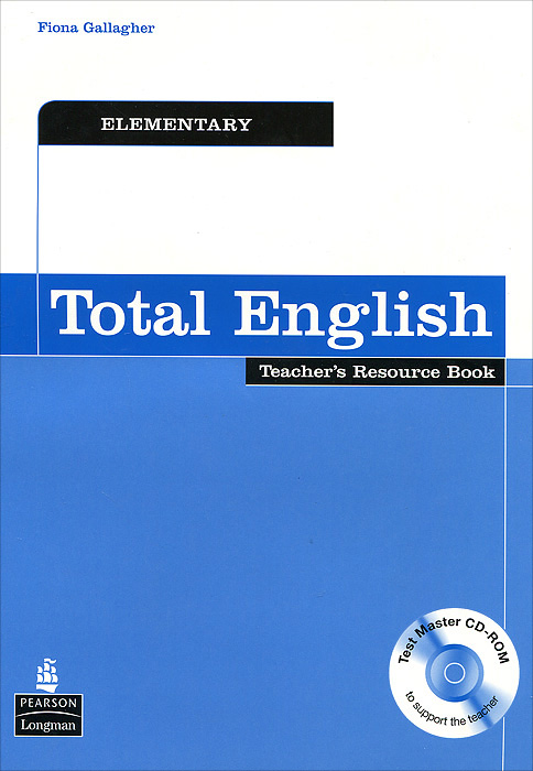 Total English: Elementary: Teacher's Resource Book (+ CD-ROM) habtamu adem teachers and students perceptions of effective grammar teaching