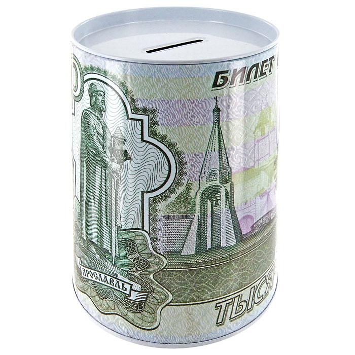 Копилка 1000 рублей playstation store пополнение бумажника карта оплаты 1000 рублей