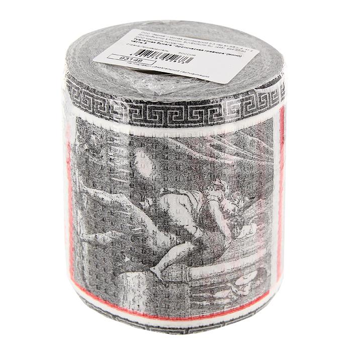 Бумага туалетная Эврика Эротическая гравюра. 93148 в в потапов любовно эротическая магия
