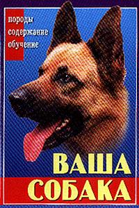 М. Дороган, В. Челнокова Ваша собака. Все о собаке все о дрессировке собак