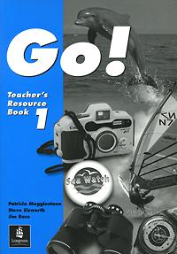 Go! Teachers Resource Book 1