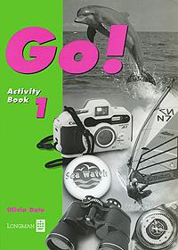 Go! Activity Book 1