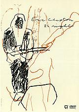 Eric Clapton: 24 Nights mesh band tree of life analog watch