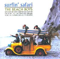 The Beach Boys The Beach Boys. Surfin' Safari / Surfin' U.S.A. the beach boys the beach boys greatest surf hits