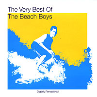 The Beach Boys The Beach Boys. The Very Best Of The Beach Boys mcewan i on chesil beach
