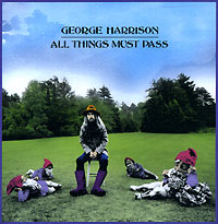 Джордж Харрисон George Harrison. All Things Must Pass (2 CD) george harrison george harrison all things must pass 3 lp