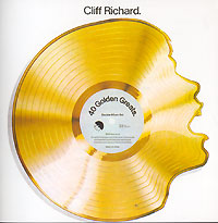 Клифф Ричард Cliff Richard. 40 Golden Grea (2 CD) цена и фото