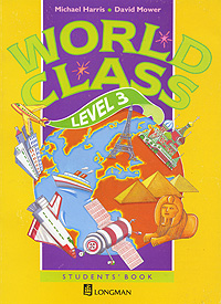 World Class: Level 3: Students' Book columbia university class of the nineteen hundred eight class book