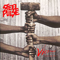 Steel Pulse. Victims