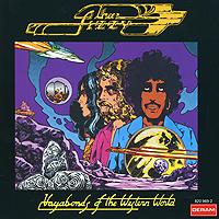 Thin Lizzy. Vagabonds Of The Western World