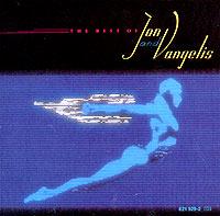 `Jon and Vangelis`,Вангелис Jon & Vangelis. The Best Of Jon & Vangelis спот favourite studio 1 х e14 25 1246 1w