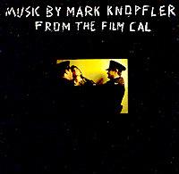 Mark Knopfler. Music By Mark Knopfler From The Film Cal