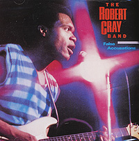 The Robert Cray Band,Роберт Крэй The Robert Cray Band. False Accusations robert cray robert cray 4 nights of 40 years live 2 lp