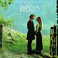 Марк Нопфлер Mark Knopfler. The Princess Bride chet atkins mark knopfler chet atkins mark knopfler neck and neck