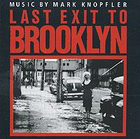 Гай Флетчер Mark Knopfler. Last Exit To Brooklyn джозеф с флетчер тайны райчестера