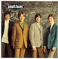 Small Faces. From The Beginning