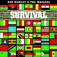 Bob Marley& The Wailers. Survival