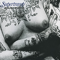Supertramp Supertramp. Indelibly Stamped supertramp supertramp crime of the century blu ray audio