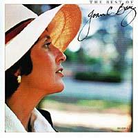 Джоан Баэз Joan Baez. The Best Of джоан баэз joan baez farewell angelina