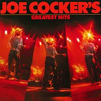 лучшая цена Джо Кокер Joe Cocker. Greatest Hits