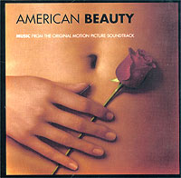 American Beauty. Music From The Original Motion Picture Soundtrack cabaret voltaire johnny yesno the original soundtrack from the motion picture