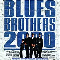 Original Motion Picture Soundtrack `Blues Brothers 2000` godzilla 2000 millennium original motion picture soundtrack