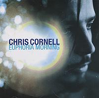 Крис Корнелл Chris Cornell. Euphoria Morning цена в Москве и Питере