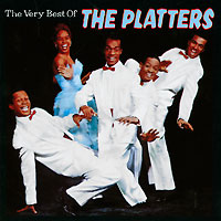 The Platters The Platters. The Very Best Of The Platters the very best of bach
